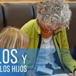 abuelos y cuestiones de los hijos Migallón abogados